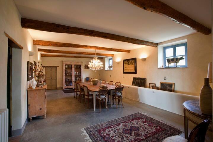 La casa nell'orto - Magliano Sabina - Villa