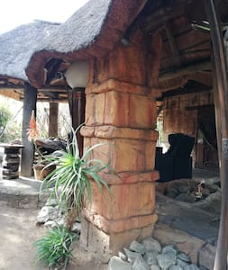 Thatched Paradise