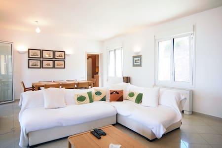 Elanion Villa I - Perdika