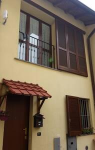 1 bedroom  beautiful house, central of bernaneggio