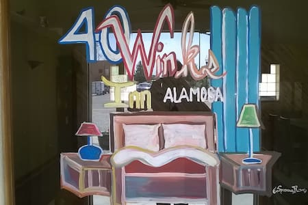 40 WINKS INN ALAMOSA