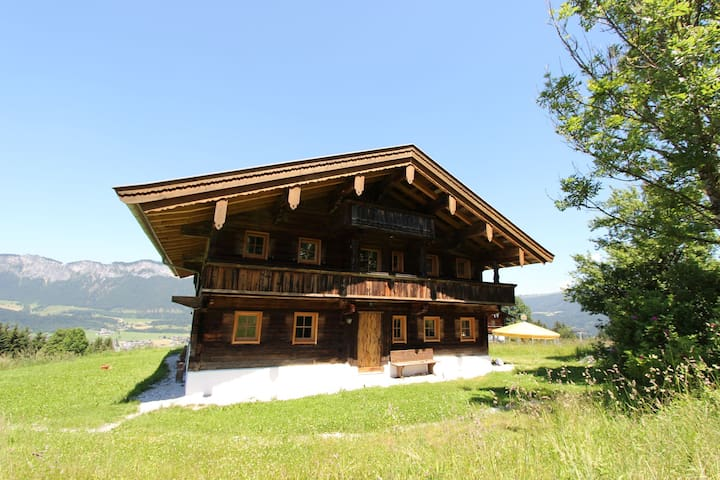 Cozy Chalet in St Johann in Tirol near Ski Area