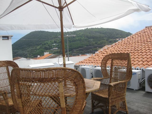 Downtown Angra Apartments - AL RRAL Nº375