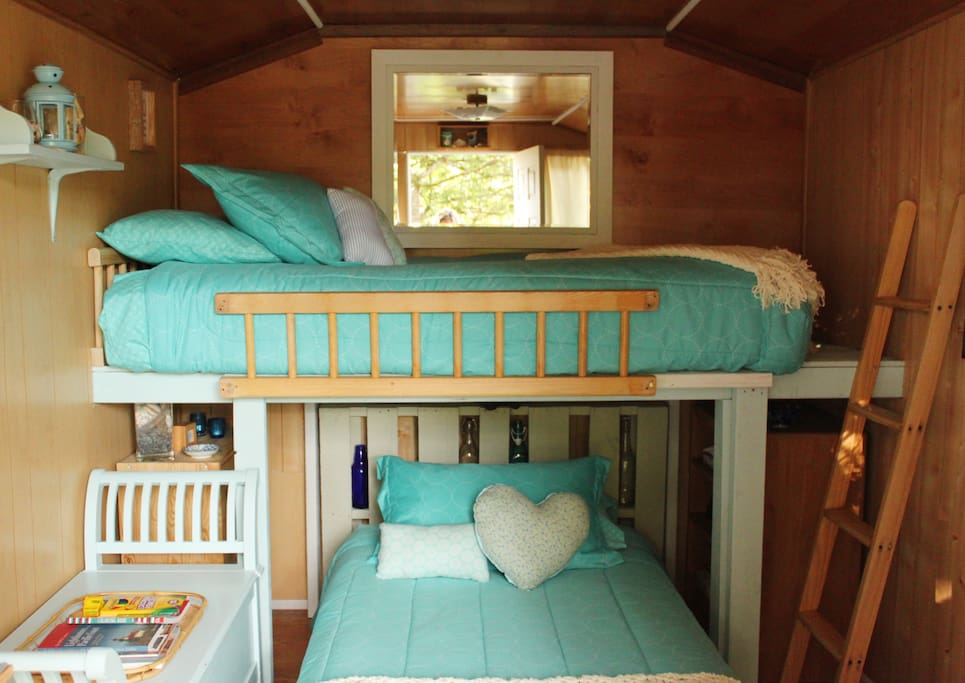 Accommodates a maximum of two guests.