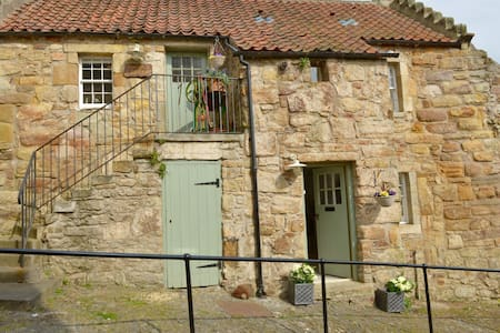 Coastal Cottage - 15 minutes from St Andrews - Pittenweem - Talo
