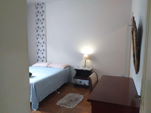 Apartamento aconchegante em Petrópolis
