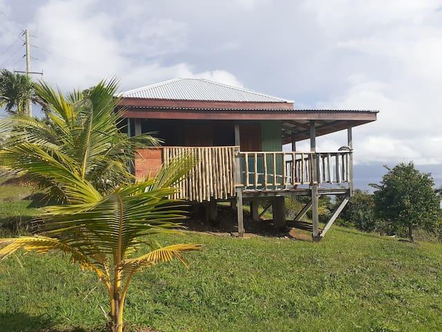 Kiki's Nature Cabin