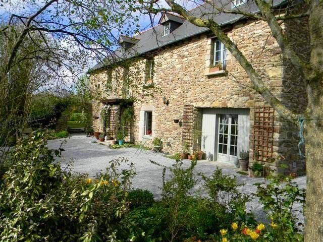 Le Domaine de L'Arche B&B - Windsor Suite - Plouasne - Bed & Breakfast