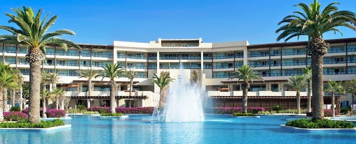 1 BR Apartment 5* Grand Mayan Beach resort Cabo