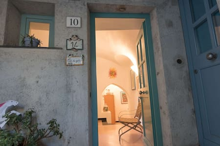 Appartamento Ca di Gatti - Colletta - Appartement