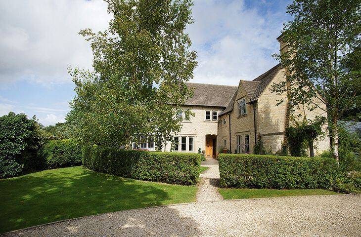 Hunter Court - Clanfield, Oxfordshire - Rumah