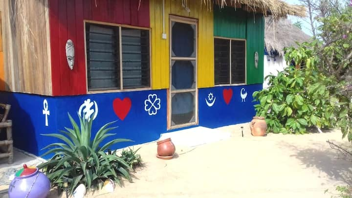 A&Y Wild Camp Ghana