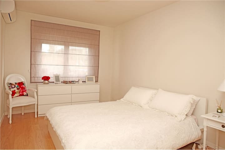 Charming apartment - 15 min Centre of Lisbon - Alfornelos - Pis