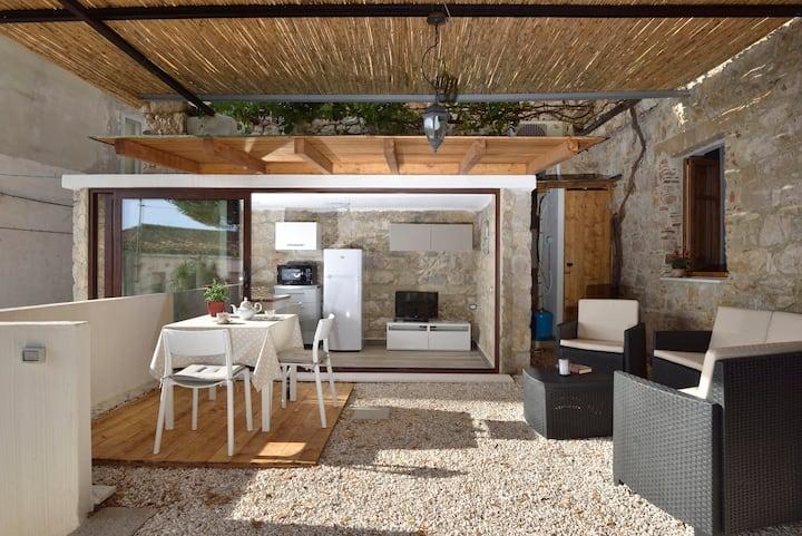 Casa Alloro - Laurer House with Garden