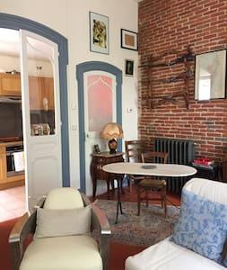 Appartement au Centre Historique de Perpignan