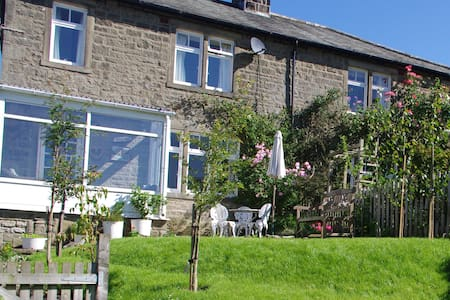 Fellside Cottage - Appletreewick