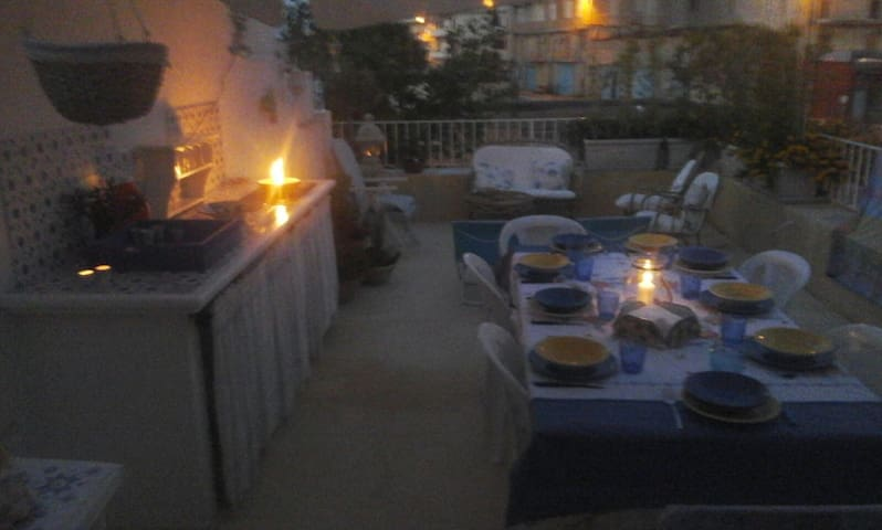 DELIZIOSA CASETTA - Vibo Marina - Casa