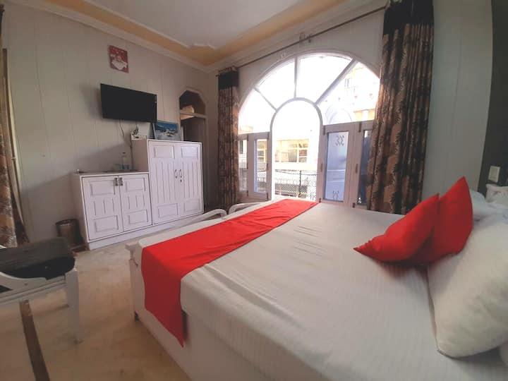 Naddi House-2 Bed Room-1 Hall-1 Bathroom-Balcony