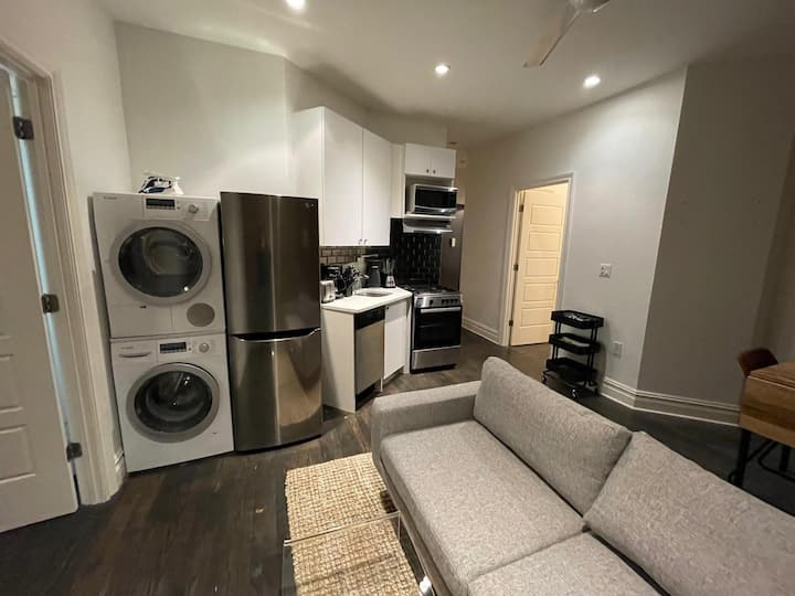 Modern 2BR apartment in Prime Greenpoint