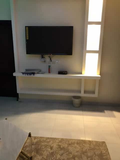 Furnished apartment at Al Ula gate