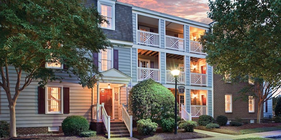 Wyndham Kingsgate Resort 1Bedroom-Suite