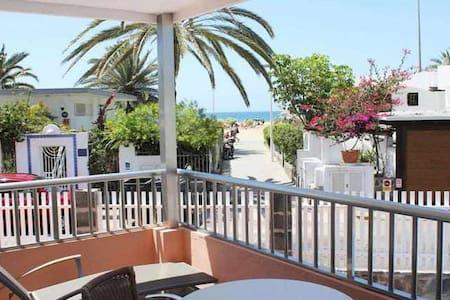 Maspalomas Sol A1 / Luxury beachfront