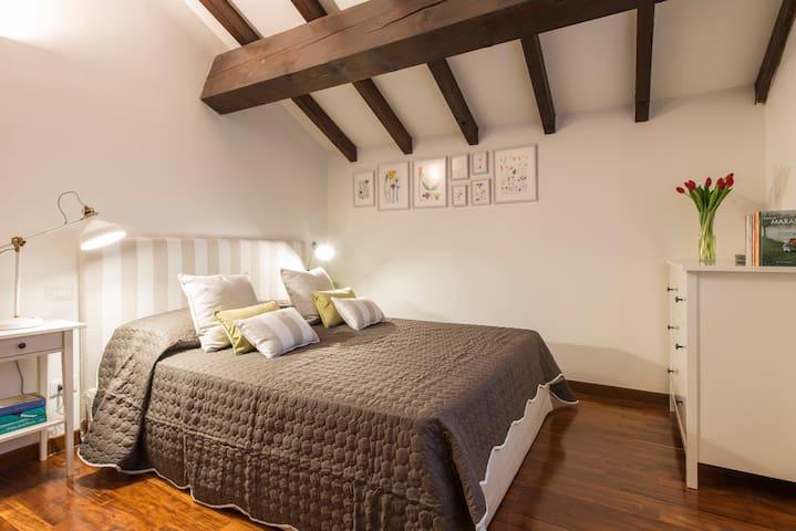NATURE_suite superior with bath in exclusive villa