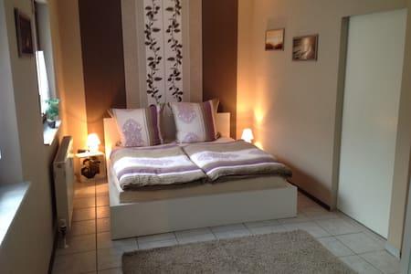 90 qm Ferienwohnung in Steinau - Steinau an der Straße - 公寓