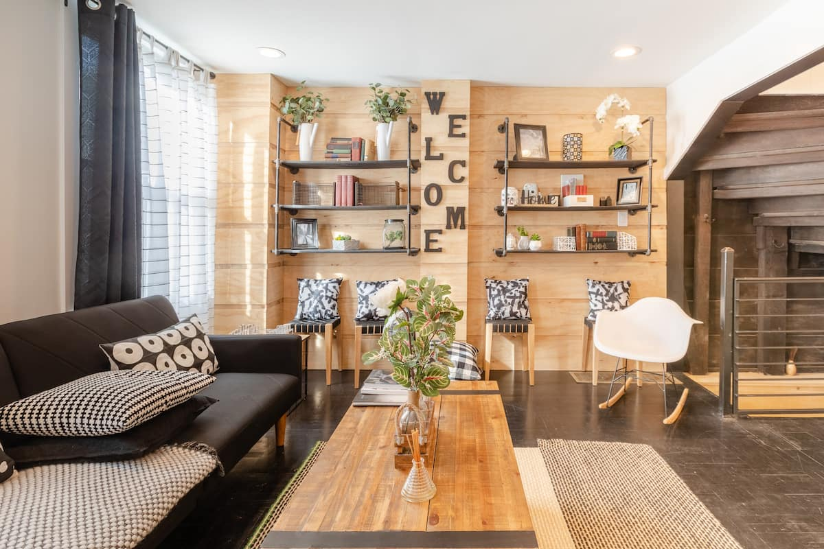 The Duke of Earl Residence—Design Classic in Fishtown