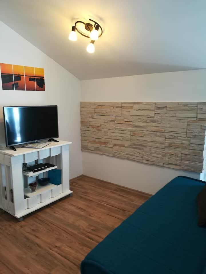 Apartment Tirkiz Deluxe