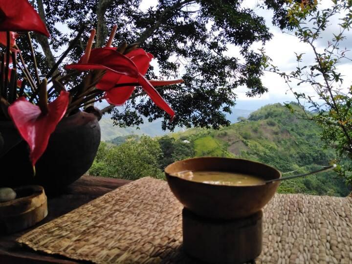 FINCA CAMPESINA 100% COLOMBIANA