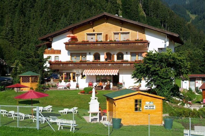 "Alpin Resort Austria ""Come in and Relax """