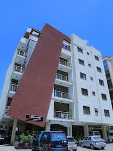 Millennium Apartment - Penthouse - Addis Ababa - Leilighet