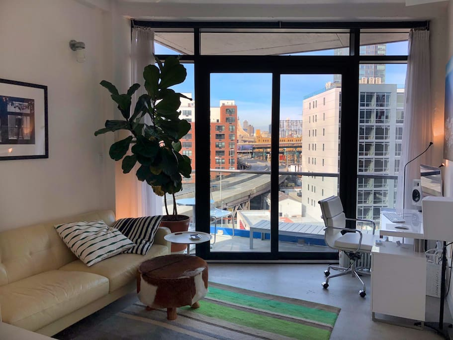 Lic Apartments For Rent