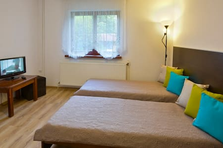 Guest House Orle Gniazdo
