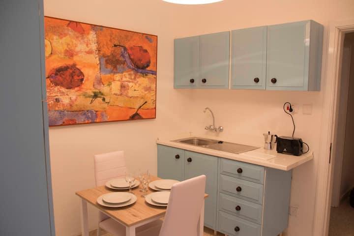 2 bedroom 2 bath nicely furnished apt in Sliema(2)