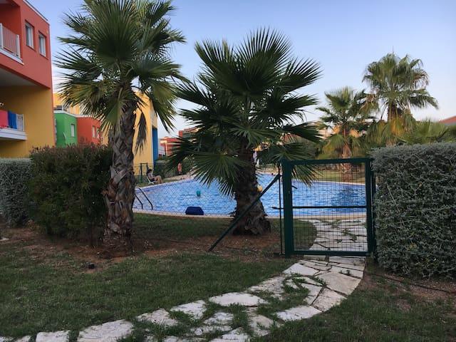 Apartamento Costa Blanca (Playa-Piscina)