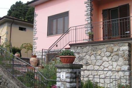 alloggio Silvano