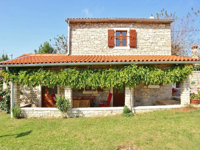 Country house Correni K4 - Kanfanar - Villa