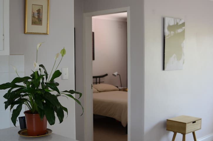 Pretty Williamstown apartment, close to everything - Williamstown - Apartament