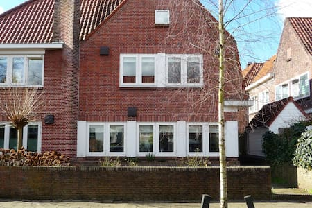House at the border of Amsterdam - Amstelveen - House