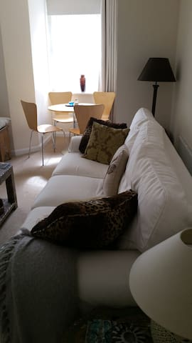 Cosy Studio Appt. 2 mins from sea! - Folkestone - Appartement