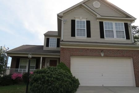 Your 3 Bedroom Home Away from Home - Elkton