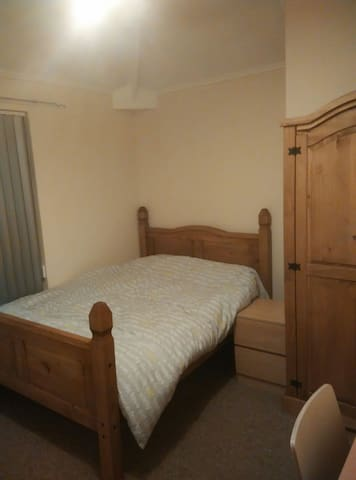 BARGAIN Double bed room - Whitehaven - Casa