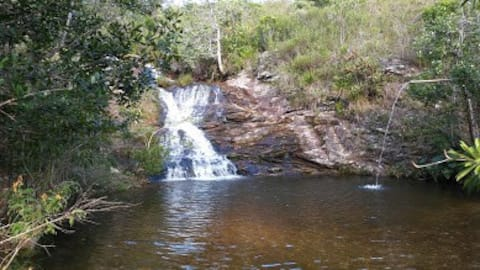 Estalagem Serra dos Alves - Recanto da Cachoeira