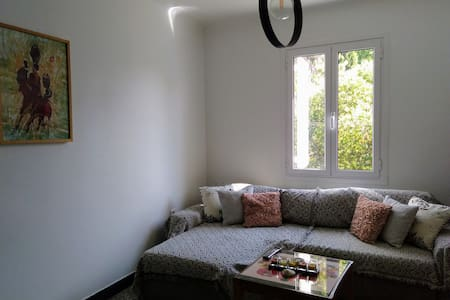 Cosy apartment, just refurbished, next to park