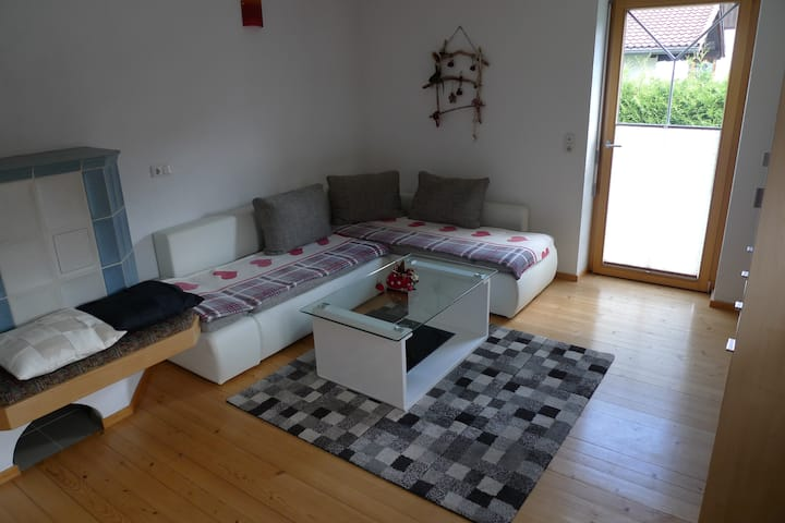 Schlossblick Apartment
