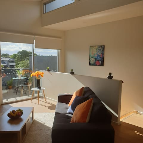 Fully furnished Executive 2 bedroom apartment