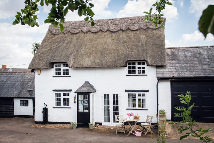 Fern Cottage, Cipston, Northamptonshire - Tier 2