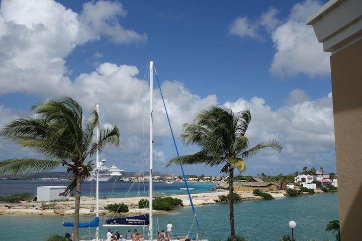 Beautiful Oceanfront Bonaire